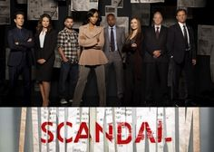 scandal abc | after thirty seven years kerry washington makes history as the second ...