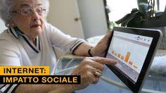 Internet: Impatto Sociale