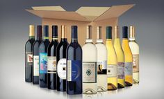 $25 for $75 Worth of Wine from Wine Insiders
