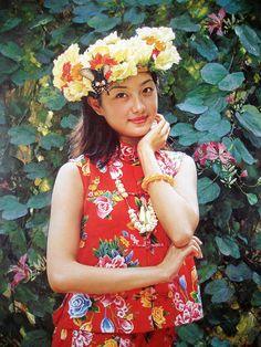Guan Zeju(关则驹)... | Kai Fine Art