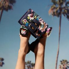 Love this handbag and matching shoes by #RogerVivier's #SS17 collection via Mytheresa Munich.com  #glamlifedreaming #MothersDay #MothersDay2017 #mothersdaygifts #gifts #gift#shop #shopnow #shopping #giftideas #giftsinspiration #onlineshopping#livethelittlethings #thehappynow #abmlifeisbeautiful #makeyousmilestyle#thatsdarling #glitterguide #pursuepretty #pretty #cute #lifestyle #giftsforwomen#giftforher #flashesofdelight #livecolorfully #love #handmade