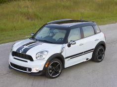 stripes Black Mini Cooper, Mini Cooper Custom, 2011 Mini Cooper, Mini Cooper Clubman, Mini Countryman, My Dream Car, Dream Cars, Mini Copper, Car Goals
