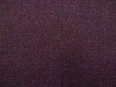 Mixed Purple and Soft Blue Wool-Cashmere