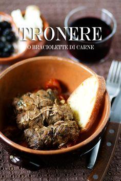 Recetas tradicionales italianas. I parte | Recetas Fáciles de Cocina: A mi lo que me gusta es cocinar