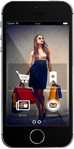 Application Mobile pour Commerce: http://www.appliketvous.fr/boutique/application-mobile-pour-commerce/