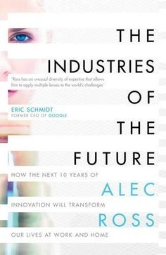 9781471156038: The Industries of the Future