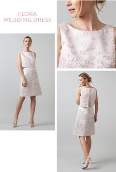 Simple Wedding Dresses for Modern Brides - Phase Eight Blog
