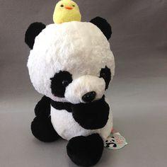 Gororin Panda Plush 48cm (Chick)
