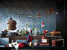IKEA christmas 2013