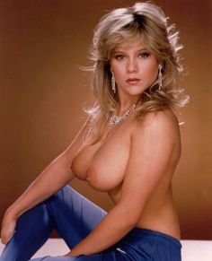 Nuda Samantha fox