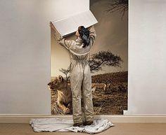 Surreal Manipulations by Alexis Persani | Abduzeedo Design Inspiration & Tutorials