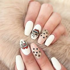 #nails #nailstagram #hybridmanicure #nailswag #nails4yummies #nails2inspire #sylvestrranails #nailsoftheday #style #fashiondiaries #semilac #loveit #inspo #inspiration #nailsart #beauty #tumblr #perfect #instagood #musthave #instagirl #instanails