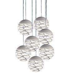 Kelly Cluster 7 by Studio Italia Design on ECC