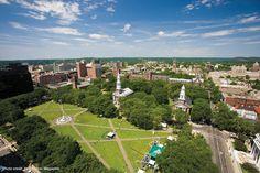 10 - New Haven (Estados Unidos)