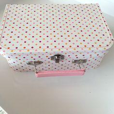 Lunchbox Organizer by PetalandForrest on Etsy