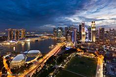 Singapore....Feb 2014