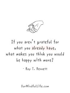 34 Inspiring Gratitude Quotes To Appreciate The Little Things