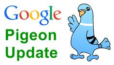To have a look onto the #Google #Pigeon #Update one more time, click on the image!