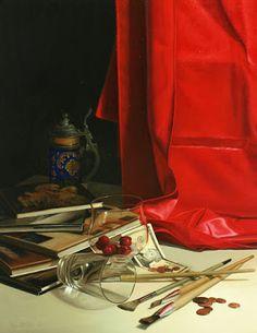 Por amor al arte: Benito Cerna Leon
