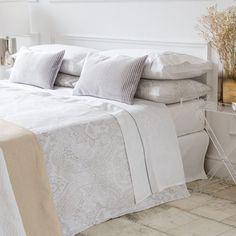 PAISLEY COTTON BED LINEN - Bed Linen - Bedroom | Zara Home Sweden