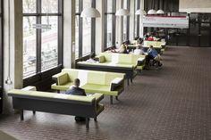 Kantoorinrichting Consultancy Bureau : Best inspirerende kantoorinrichting images desk