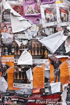Edinburgh Fringe Festival 2012 (6 of 17).jpg by Paul D, via Flickr