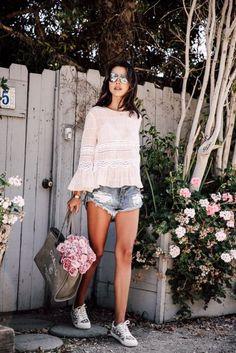 47+ Outfits Casuales para que Luzcas Guapa y a la Moda (2019)