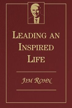 If your a fan of Jim Rohn then this book is a must. Its full of all of his most popular stories, quotes and philosophies.