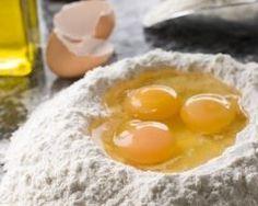 Pâtes fraîches maison (facile, rapide) - Une recette CuisineAZ