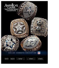 Dallas Cowboys Wallpaper, Dallas Cowboys Decor, Dallas Cowboys Players, Club Mexico, All Nfl Teams, Super Bowl Rings, Nfl Merchandise, Nfl Championships, How Bout Them Cowboys
