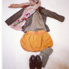 Outfit outfit for kids