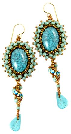 A Mermaid's Earrings  by Sherry Serafini