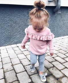 US Fashion Newborn Kid Baby Girls Long Sleeve TopsPantsHat Outfits Set Clothes Toddler Girl Outfits baby clothes Fashion Girls Kid Long Newborn Outfits set Sleeve TopsPantsHat Little Girl Outfits, Kids Outfits Girls, Little Girl Fashion, Toddler Girl Outfits, Toddler Fashion, Toddler Girls Clothes, Boy Fashion, Girls Fashion Kids, Kids Clothing