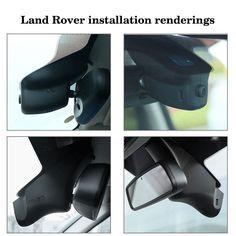 For Range Rover Freelander 2 / Car Driving Video Recorder DVR Car Black Box / Registrator Dash Cam Original Style #Affiliate