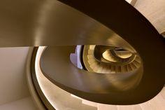 v2com newswire | Residential Interior Design | The Ribbon House - FAK3  @FAK3