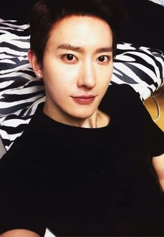 Twitter / zhoumi_419: It's blissful to be busy… I will not stop until I fulfill my dreams!!