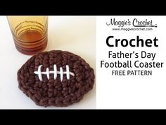 1000+ images about crochet footballs on Pinterest ...