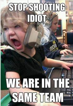 Awesome Gaming Pics That Will Slaughter Your Boredom