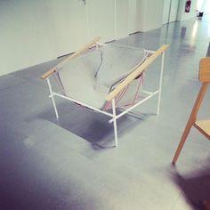Chair from Paris Design Week September 2013