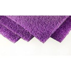 home depot purple turf