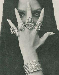 rings - THE LVMBERJΛCK SPECIΛL