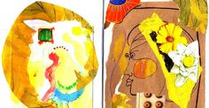 Self-Expression Therapy Activities by Shelley Klammer