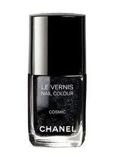 Two amazing new nail polishes from Chanel...these won't last long!