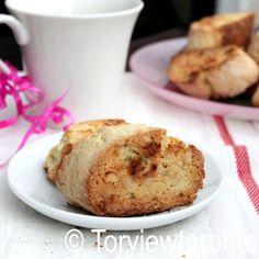 Torviewtoronto: Almond Biscotti