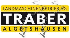Traber Landmaschinenbetrieb AG - Ihr Fachmann für Landmaschinen in der Region Wil - Traktoren, Landmaschinen, Ladetechnik und Service