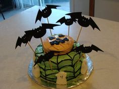 Halloween+Birthday+Cakes+Ideas.JPG (400×300)