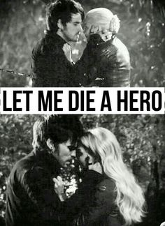 This was possibly the saddest episode I have ever seen of ouat!!! I cried the whole time!!