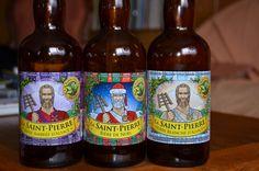 Bières alsaciennes