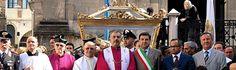SAN CELESTINO SOLDATO E MARTIRE a Bovino (FG)
