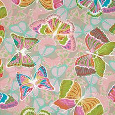 Liv Nectar ~ Cocoon VOILE @ Sew,Mama,Sew!
